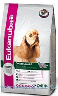 Eukanuba Dog Breed Cocker Spaniel