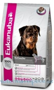 Eukanuba Dog Breed Rottweiler