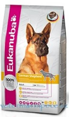Eukanuba Dog Breed German Shepherd