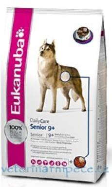 Eukanuba Dog Daily Care Senior Plus