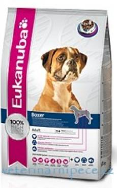 Eukanuba Dog Breed Boxer