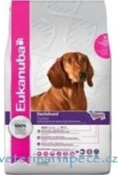 Eukanuba Dog Breed Dachshund