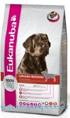 Eukanuba Dog Breed Labrador Retriever