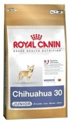 Royal Canin Breed Čivava Junior