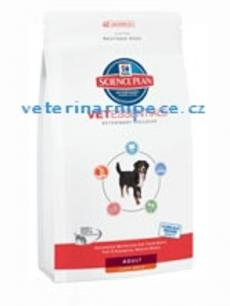 Hills Canine VetEssentials Dry Adult Large Breed