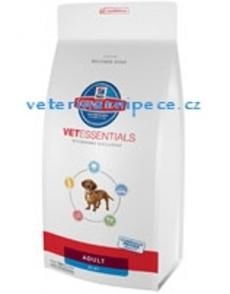 Hills Canine VetEssentials Dry Adult Mini