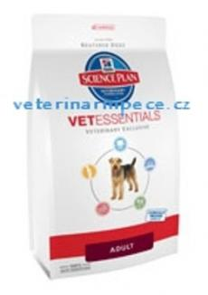 Hills Canine VetEssentials Dry Adult