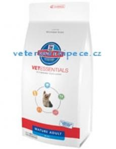 Hills Canine VetEssentials Dry Mature Adult Mini