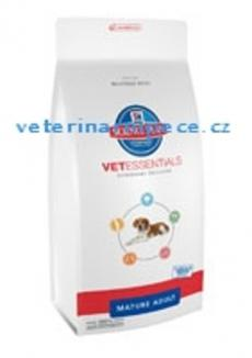 Hills Canine VetEssentials Dry Mature Adult