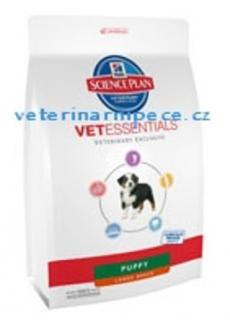 Hills Canine VetEssentials Dry Puppy Large Breed