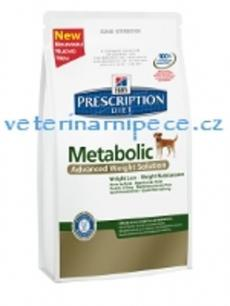 Hills Canine  Dry Adult Metabolic