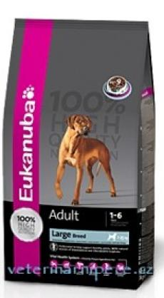Eukanuba Dog Adult Large Breed
