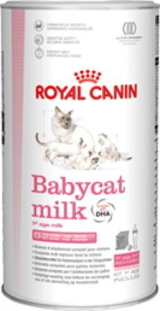 Royal Canin VET Cat Babycat mléko