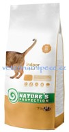 Natures Protection Cat Dry Indoor