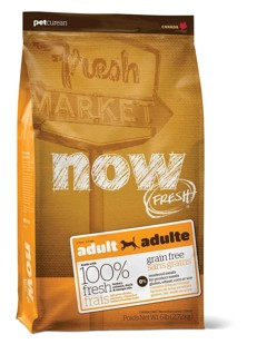 NOW FRESH™ Grain Free Adult
