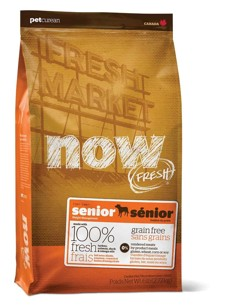 NOW FRESH™ Grain Free Senior
