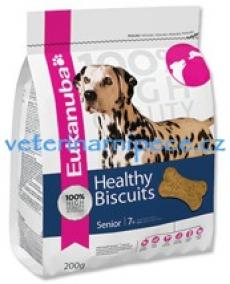 Eukanuba Dog Biscuit Mature