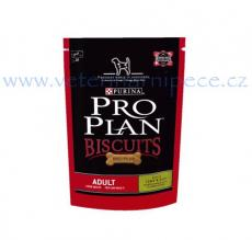 Pro Plan Biscuits Lamb/Rice 400g