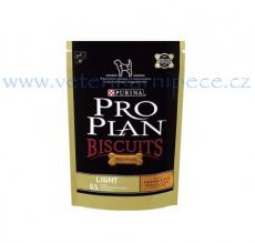 Pro Plan Biscuits Light Chick/Rice 400g