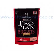 Pro Plan Biscuits Salmon/Rice 400g