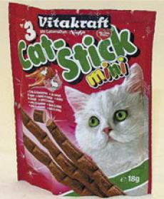 Vitakraft Cat Stick Mini