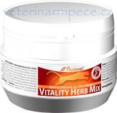 Phytovet Cat Vitality herb mix