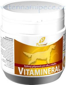Phytovet Dog Vitamineral