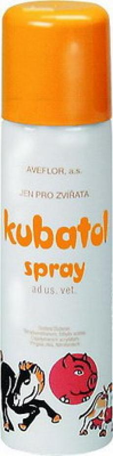 Kubatol PIX spray