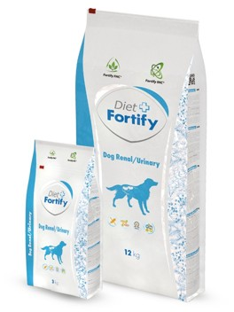 Fortify Diet Dog Renal/Urinary